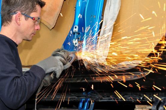 Réparation carrosserie Toulouse