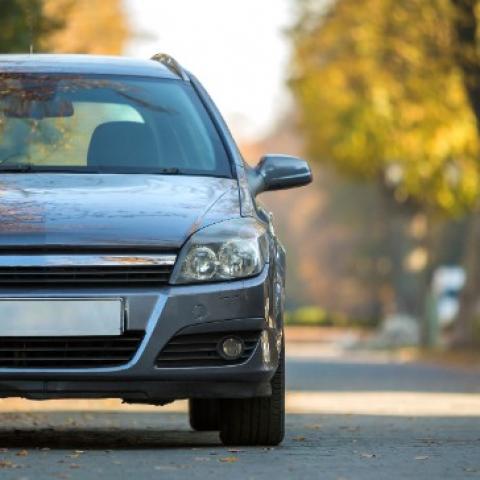 Volkswagen Touran BUSINESS 1.6 TDI 115 DSG7